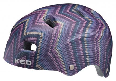 KED Risco 57-62 cm | knit matt