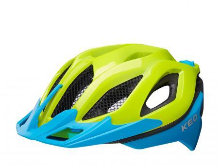 KED Spiri Two 52-58 cm | green blue