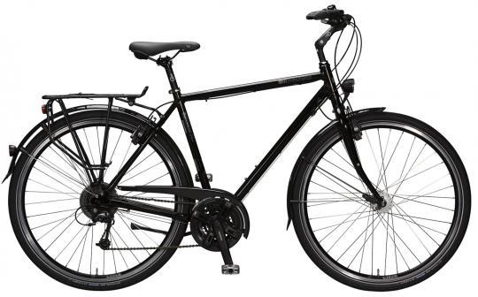 2R Manufaktur Premium 24 Herren 50 cm | schwarz