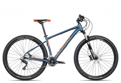 Marin Bobcat LTD XT 2018 17 Zoll | blue
