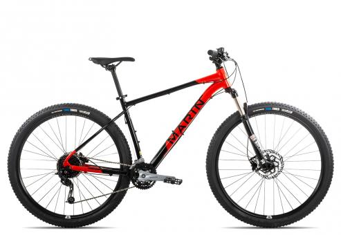 Marin Bobcat Trail LTD 2020 15 Zoll | black red silver