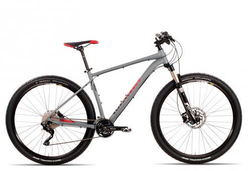Marin Bobcat Trail LTD Deore 2017