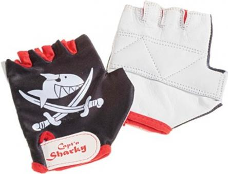 "BIKE FASHION Kinderhandschuh ""Capt'n Sharky"""