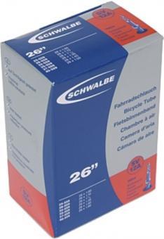 """SCHWALBE Schlauch """"Nr.12A"""", 26"""""""