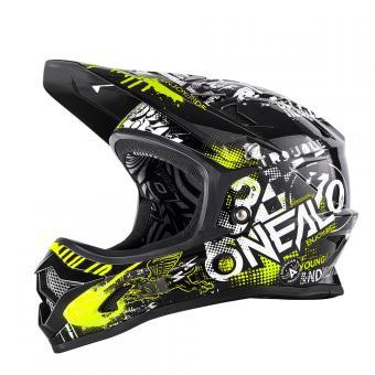 O'Neal Backflip Fidlock DH Helmet RL2