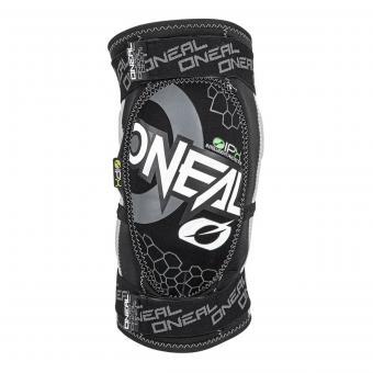 O'Neal Dirt Knee Guard S | gray