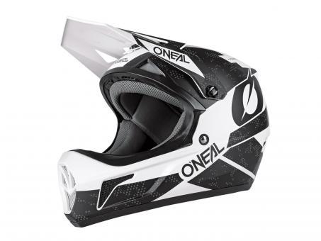 ONeal Sonus Deft Fullface Helm