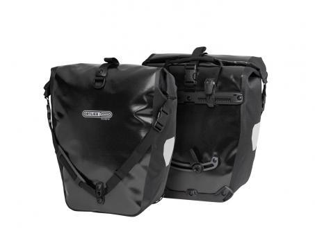 Ortlieb Back-Roller Classic Hecktaschen 40 Liter | black