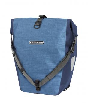 Ortlieb Back-Roller Plus Hecktaschen 40 Liter | denim steel blue