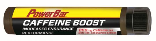 PowerBar Caffeine Boost Shot