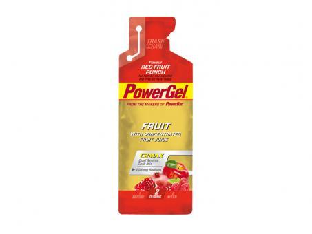Power Gel C2Max Red Fruit
