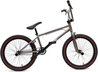 Prism Two 2016 20 Zoll | grey