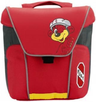 Puky Doppeltasche DT 3 rot gelb