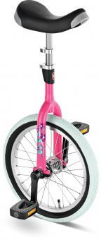 Puky Einrad ER 16 unisize | pink