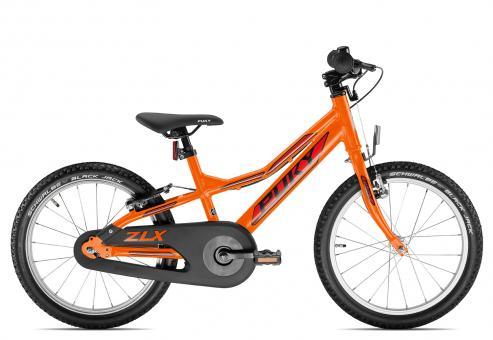 Puky ZLX 18-1 F 28 cm | racing orange