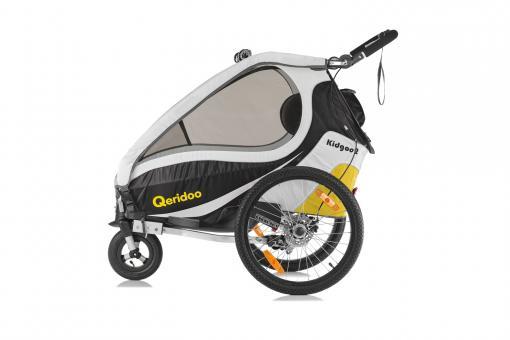 Qeridoo Kidgoo2 Sport Kindersportwagen