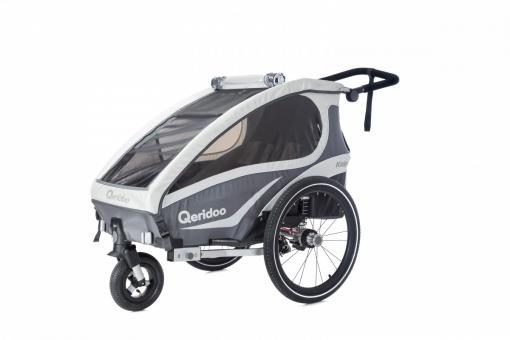 Qeridoo Kidgoo1 Kindersportwagen