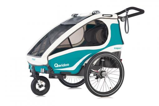 Qeridoo Kidgoo2 Kindersportwagen