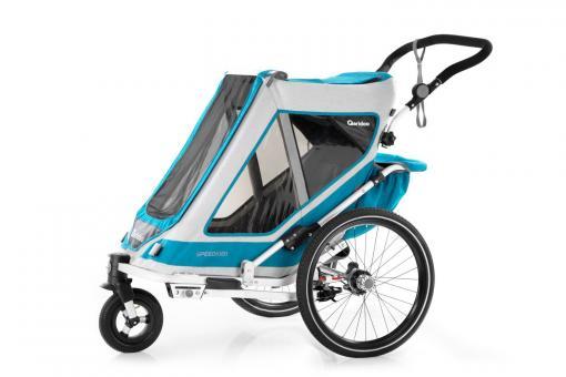 Qeridoo Speedkid1 Kindersportwagen