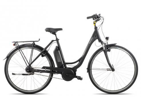Raleigh Cardiff LB 7 400 Wave 2019