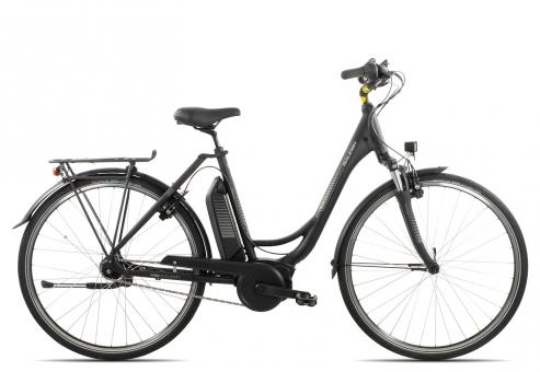 Raleigh Cardiff LB 7R 400 Wave 2019