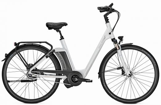 Raleigh NEWGATE R Wave 2018 55 cm | white