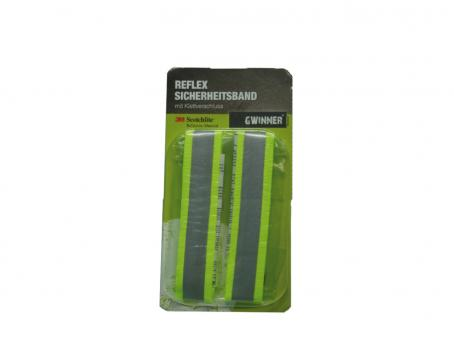 Reflex Sicherheitsband