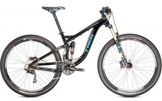 Trek Remedy 8 29