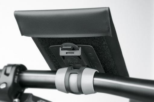 SKS Smartboy Smartphonehalter schwarz