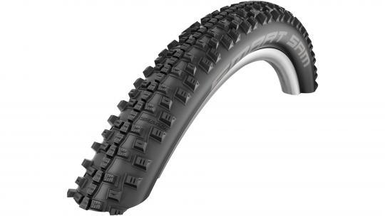 Schwalbe Smart Sam Performance faltbare Reifen 57-584 DD