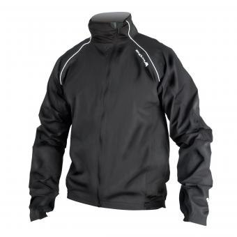 Endura Helium Packable Jacket M | schwarz