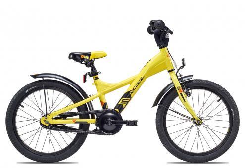 SCool XXlite alloy 18 1-S 27 cm   gelb schwarz