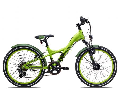 SCool XXlite alloy 20 7-S 2019 28 cm | lemon matt