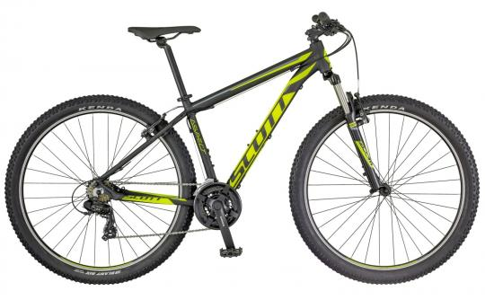 Scott Aspect 980 2018 S | black yellow