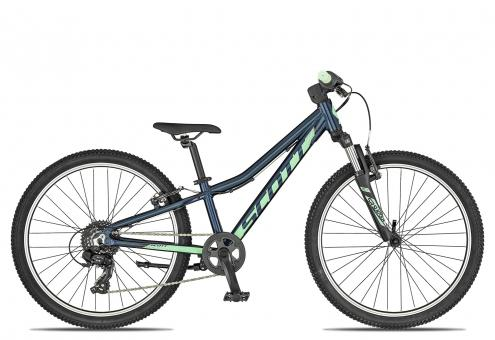 Scott Contessa 24 2019 26 cm | dark blue/mint green