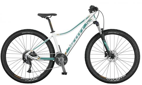 Scott Contessa 720 2017 34 cm | white green gold