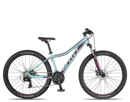 Scott Contessa 740 2018 L | light blue/purple/pink