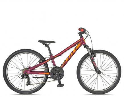 Scott Contessa JR 24 2018 24 Zoll | purple/orange/pink