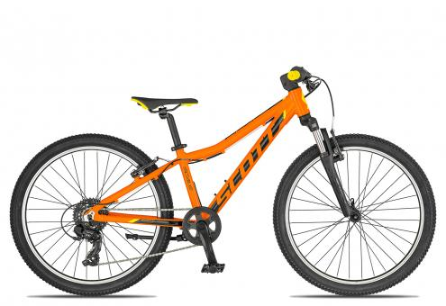 Scott Scale 24 2019 31 cm | orange/black
