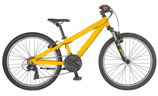 Scott Voltage JR 24 2018 24 Zoll | yellow red