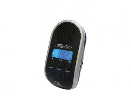 Security Plus BR24 Fahrradradio