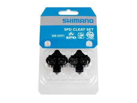Shimano SM-SH51 SPD