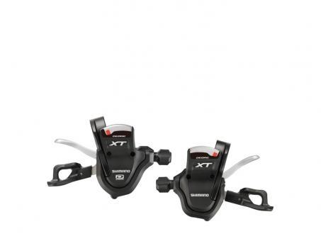 Shimano XT SLM780, 3x10 fach 3x10-fach