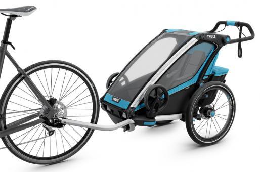 Thule Chariot Sport Kindersportwagen