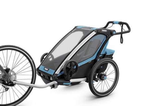 Thule Chariot Sport 1 Multisport-Fahrradanhänger