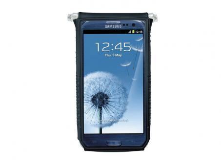Topeak Smartphone DryBag 5 Zoll schwarz