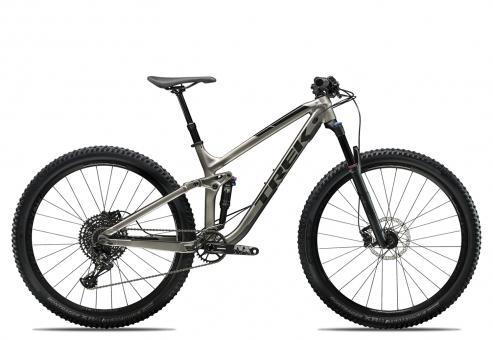 Trek Fuel EX 7 29 2019 18.5 Zoll   matte metallic gunmetal
