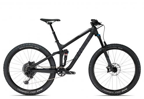Trek Fuel EX 8 Plus 2018