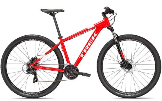 Trek Marlin 5 2018 17.5 Zoll | Viper Red | 29 Zoll