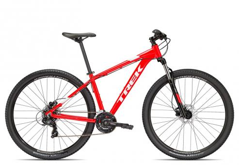Trek Marlin 5 2018 23 Zoll | Viper Red | 29 Zoll